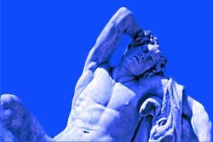 Статуя стала жертвой неудачного селфи