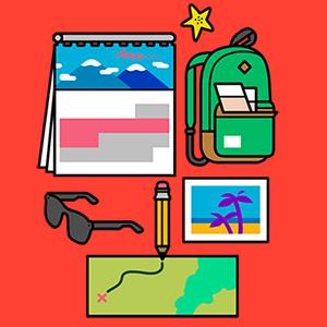 Лайфхак недели: 10 дней — идеальный отпуск