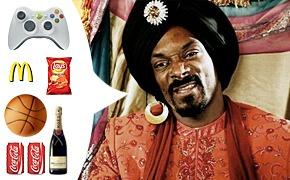 Бытовуха: Snoop Dogg