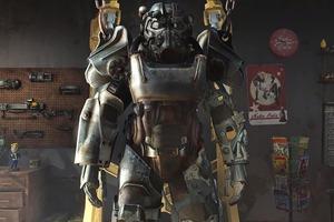 Подкаст LAM: Fallout 4