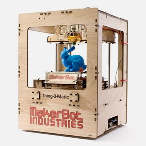 Конкурс: Печатаем предметы читателей на 3D-принтере