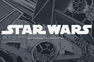 Появился официальный тумблог «Звёздных войн»