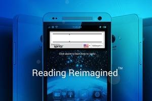 Технология Spritz меняет подход к чтению