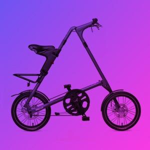 7 складных велосипедов, на которых легко уехать  от забот