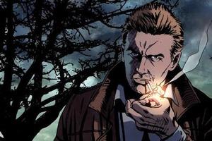 Сценарист «Бэтмена» работает над сериалом о Джоне Константине