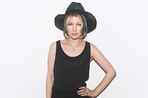 Гардероб: Анна Фрост, главный редактор Vogue.ru