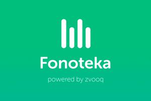 Российский музыкальный сервис Zvooq выпустил мобильное приложение