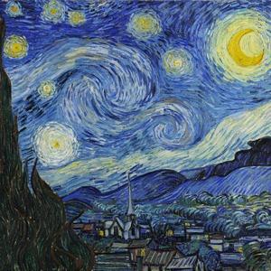 Google Art Project: Как устроен самый большой музей в мире
