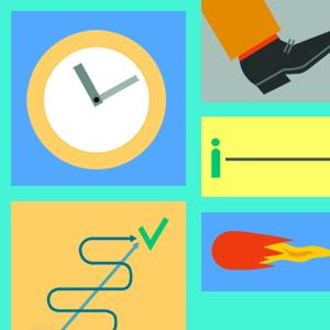 Лайфхак недели: Как никогда не опаздывать