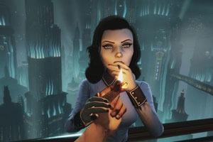 Вышел трейлер второй части дополнения Bioshock Infinite