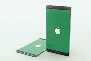 Представлены концепты тонкого iPhone 6 с 4K-дисплеем