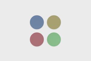 Сайт дня: попробуйте угадать цвет на время