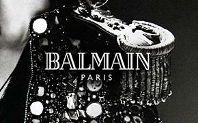 Хронология бренда: Balmain