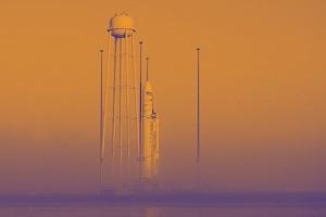 В Великобритании хотят построить космодром для коммерческих полётов