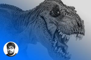 Подкаст LAM: Apple, динозавры и ненависть в интернете