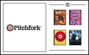 Редакция Pitchfork рекомендует книги о музыке