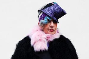 Цитаты Анны Пьяджи, редактора Vogue, писательницы и иконы стиля
