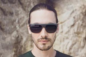 Полиция Нью-Йорка тестирует Google Glass