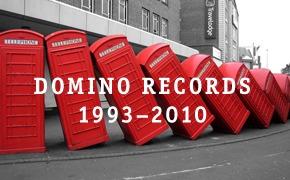 История лейбла: Domino Records