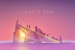 Создатели Monument Valley анонсировали игру для очков виртуальной реальности
