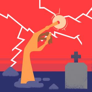 Кладбище видеоигр Atari и другие городские легенды