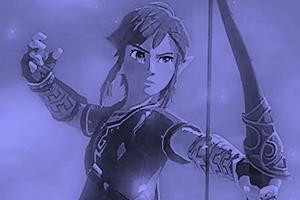 E3: В новой The Legend of Zelda появится открытый мир