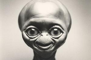Выложены фотографии персонажей для рабочей версии «Инопланетянина»