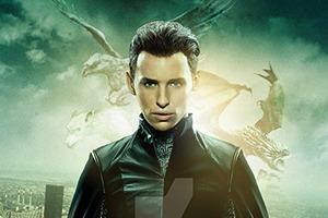Эдди Редмэйн назначен на главную роль в спин-оффе «Гарри Поттера»