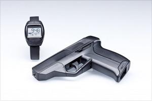 В Америке появились смарт-пистолеты