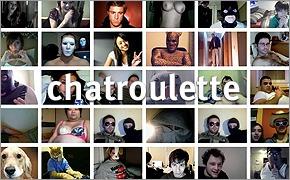 Люди в Chatroulette