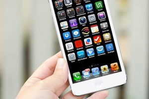 Apple тестирует 6-дюймовый iPhone