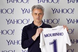 Тренер «Челси» стал спортивным аналитиком Yahoo! Sports