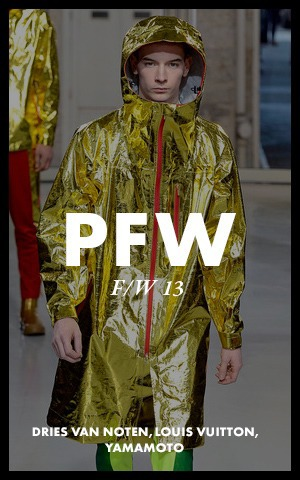 Paris Fashion Week: 