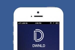 DWNLD сделала приложение для создания приложений