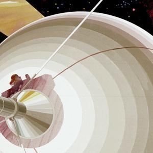 Рай не на земле: Какими в NASA представляли космические колонии будущего