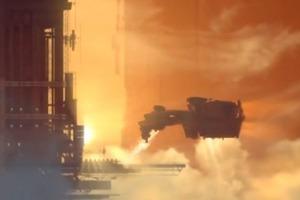 Российский художник опубликовал концептуальный тизер фильма The Tool
