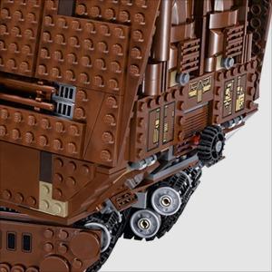 Объект желания:  Новый набор LEGO  «Звёздные войны»