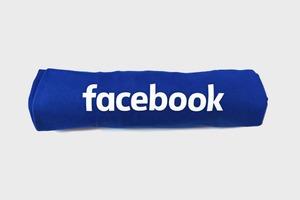 Дизайнер из Facebook выложил версию нового логотипа соцсети