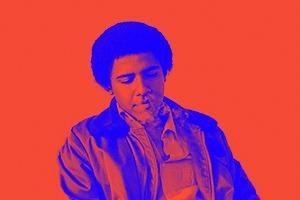 Посетитель бара предложил Обаме покурить «травку» и выложил это в Instagram