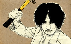 Хорошие, плохие и долбанутые: 15 фильмов из Южной Кореи