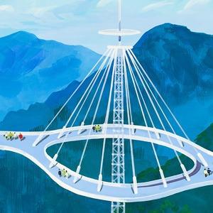 Какой видят архитектуру будущего  в Северной Корее