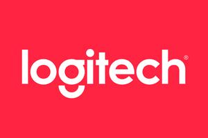 Logitech сменила название и логотип