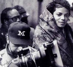 Икона в кино: Майкл Джексон и лучшие режиссеры