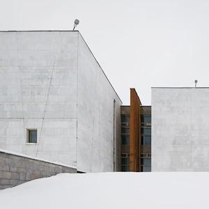 Архитектор советует  5 впечатляющих советских зданий