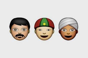 Apple готовит расово правильные Emoji