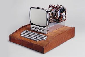 Цифра дня: сколько сейчас стоит компьютер Apple I 1976 года