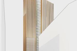 Представлен проект самого высокого деревянного здания