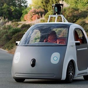 Как автомобили без водителя изменят мир