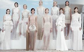 Неделя высокой моды в Париже: мнения