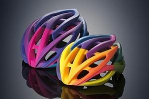 Создан первый 3D-принтер, который умеет смешивать цвета